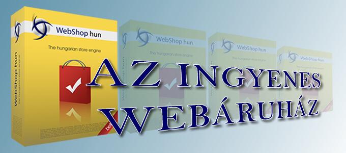 Webshop Hun